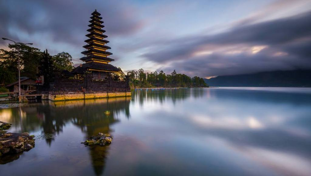 Must Do in Bali
