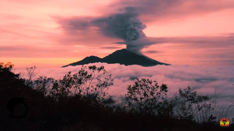 Mt Agung Tourist Information and Latest Updates
